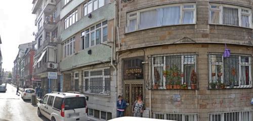 Panorama kuaförler — Kuaför Barış — Fatih, foto №%ccount%