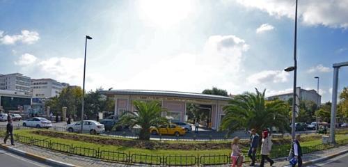 Panorama benzin istasyonu — Akaryakit — Fatih, photo 1
