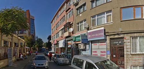 Panorama fast food — Vatan Büfe — Fatih, photo 1