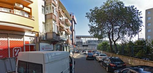 Panorama hastaneler — Nefisoğlu Sağlık Merkezi — Fatih, photo 1
