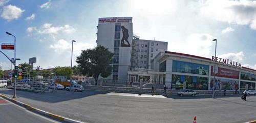 Panorama otel — My House Laleli — Fatih, photo 1
