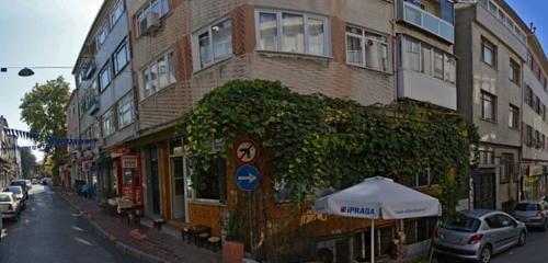 Panorama fast food — Köşem Fast Foot Haşimişan — Fatih, photo 1