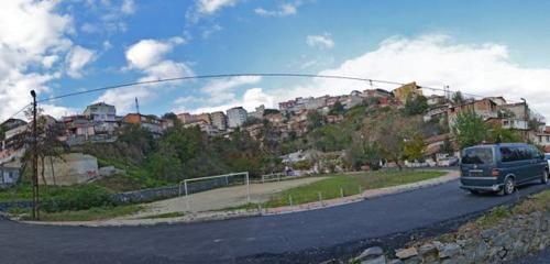 Panorama stadium — Stadium — Eyupsultan, photo 1