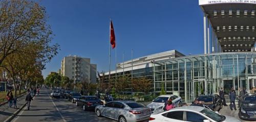 Panorama ATM'ler — Vakıfbank ATM — Fatih, photo 1
