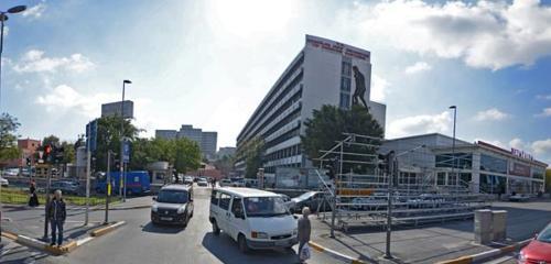 Panorama hastaneler — Bezmialem Hastanesi Acil — Fatih, photo 1