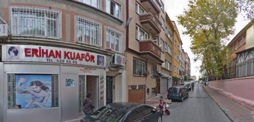 Panorama güzellik salonu — Saloon Perihan & Saç Tasarım — Fatih, foto №%ccount%