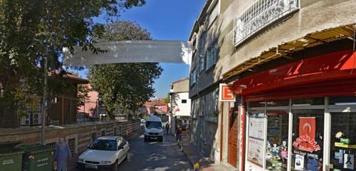 Panorama eczaneler — Gümüş Eczanesi — Fatih, photo 1