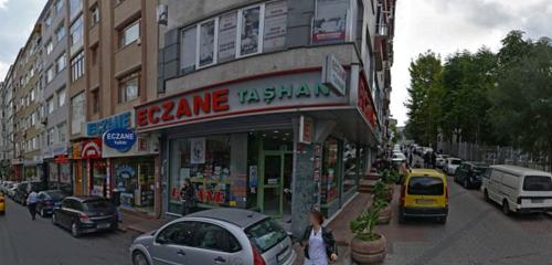 Panorama eczaneler — Taşhan Eczanesi — Fatih, photo 1