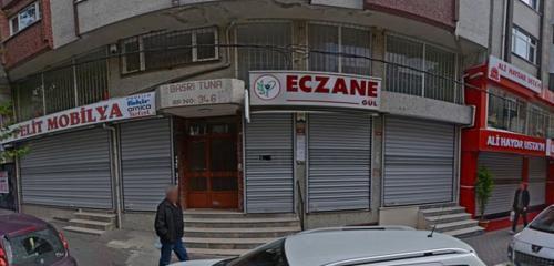 Panorama pharmacy — Gül Eczanesi — Gaziosmanpasa, photo 1