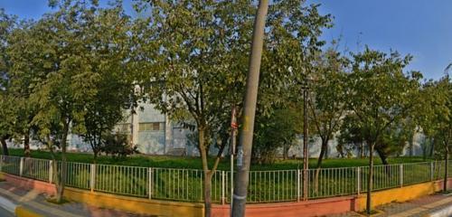 Panorama sports center — Tevfik Aydeniz Spor Tesisleri — Eyupsultan, photo 1