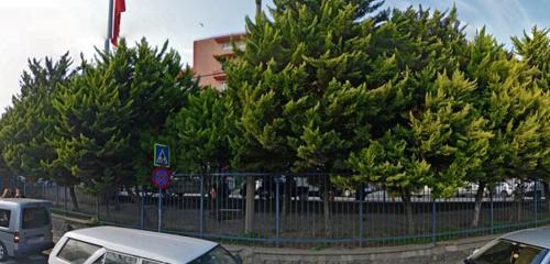 Panorama hospital — Istanbul Egitim ve Arastirma Hastanesi — Fatih, photo 1