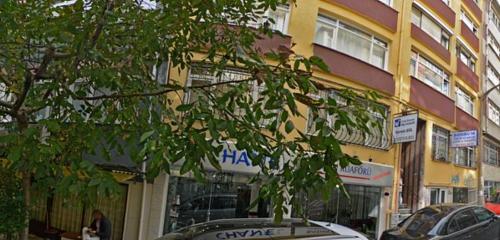 Panorama kuaförler — CHANEL Bayan Kuaförü — Fatih, foto №%ccount%