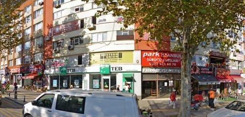 Panorama kuaförler — Lounge Glory Bay Bayan Kuaför Salonu — Fatih, foto №%ccount%