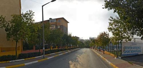 Panorama stadium — Tevfik Aydeniz Spor Kompleksi — Eyupsultan, photo 1