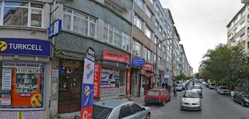 Panorama market — Güven Market — Fatih, foto №%ccount%