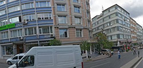 Panorama otel — Otel Topkapı — Fatih, foto №%ccount%