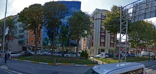 Panorama otel — The Green Otel — Fatih, photo 1