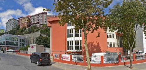 Panorama pharmacy — Başaksu Eczanesi — Eyupsultan, photo 1