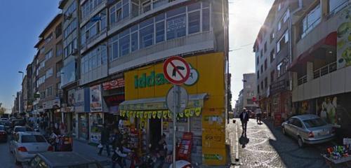 Panorama manikür-pedikür — Seyit & Demet — Fatih, foto №%ccount%