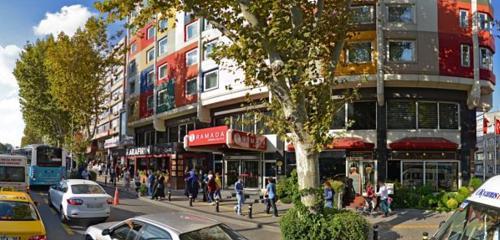 Panorama otel — Ramada İstanbul Old City — Fatih, photo 1