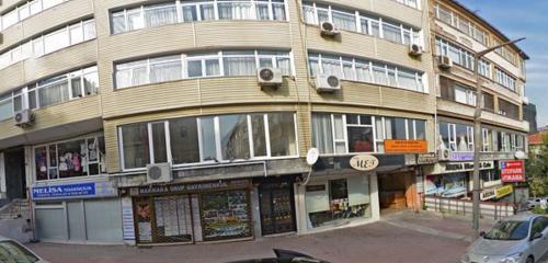 Panorama i̇nternet mağazası — alokitap.com — Fatih, photo 1