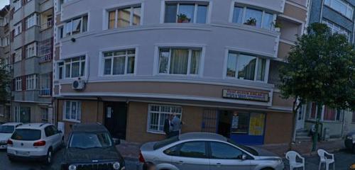 Panorama kafe — Tat Peynircilik — Fatih, foto №%ccount%