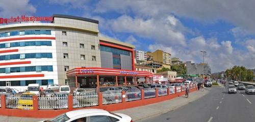 Panorama tıp merkezleri ve klinikler — Eyüp Devlet Hastanesi Konferans Salonu — Eyüpsultan, photo 1