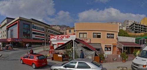 Panorama pharmacy — İstanbul Eczanesi — Eyupsultan, photo 1