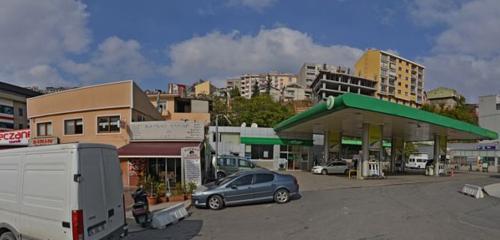 Panorama ATM — Türkiye İş Bankası Bankamatik — Eyupsultan, photo 1