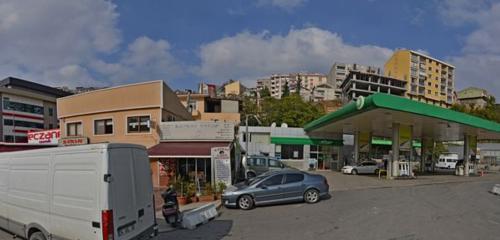 Panorama ATM — DenizBank ATM — Eyupsultan, photo 1