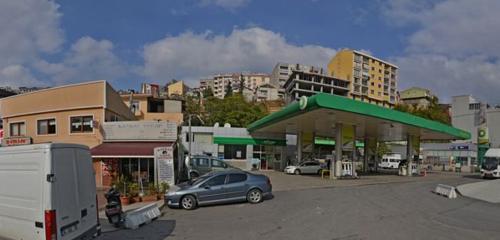 Panorama ATM — Yapı Kredi ATM — Eyupsultan, photo 1