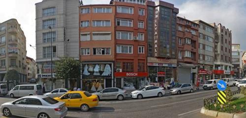 Panorama kuaförler — Oscar Kuaför — Fatih, photo 1