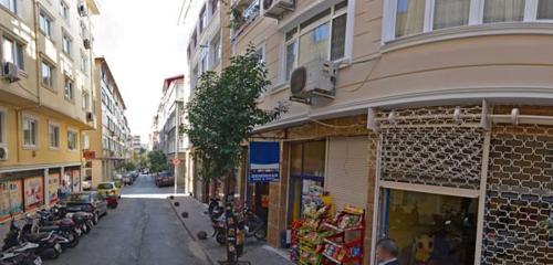 Panorama i̇çki satış mağazaları, tekel bayileri — Demirhan Tekel — Fatih, foto №%ccount%