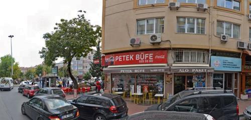 Panorama restoran — Burgerpoint — Fatih, foto №%ccount%