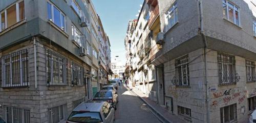 Panorama kuaförler — Kenan Kuaför — Fatih, photo 1