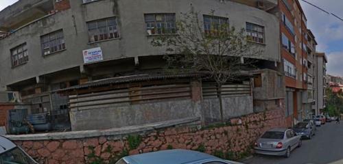 Panorama beauty salon — Hülya Sonay Estetik ve Güzellik Merkezi — Eyupsultan, photo 1