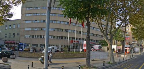 Panorama hospital — Haseki Egitim ve Arastirma Hospital — Fatih, photo 1