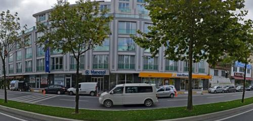 Panorama ATM — Vakıfbank ATM — Beyoglu, photo 1