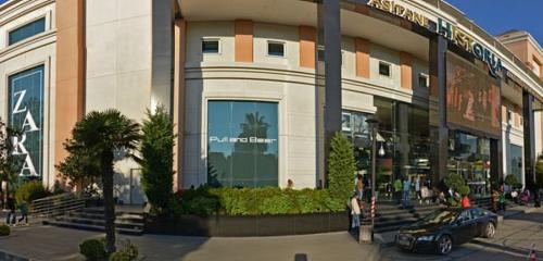 Panorama alışveriş merkezleri — Historia Alışveriş ve Yaşam Merkezi — Fatih, photo 1