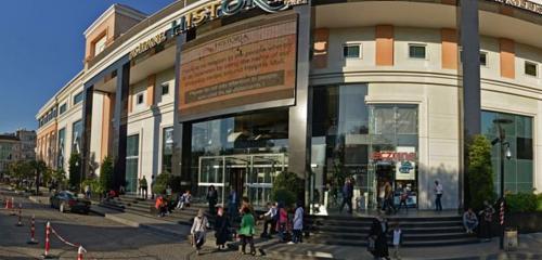 Panorama restoran — Bereket Döner — Fatih, foto №%ccount%