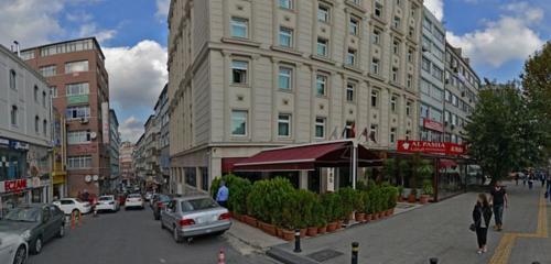Panorama otel — Princess Old City Hotel — Fatih, foto №%ccount%