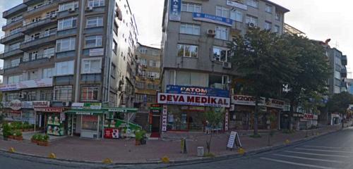 Panorama güzellik salonu — Mm Mustafa Kuaför — Fatih, foto №%ccount%