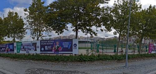 Panorama sports center — Alıbeykoy Sport Complex — Eyupsultan, photo 1