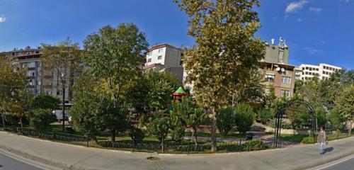 Panorama hairdressers — Salon Zirve — Beyoglu, photo 1