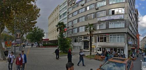 Panorama güzellik salonu — Salon White Angel — Fatih, foto №%ccount%