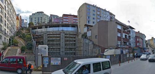 Panorama hotel — Ramada Hotel &Golden Horn — Beyoglu, photo 1