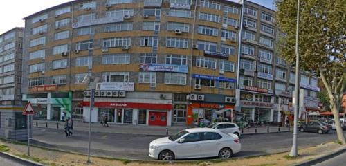 Panorama güzellik salonu — Ada Güzellik Salonu — Fatih, foto №%ccount%