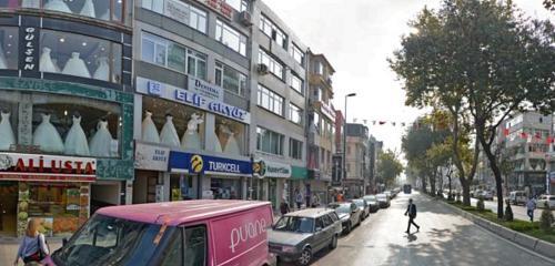 Panorama fast food — Chefkat 1 Cafe Burger — Fatih, foto №%ccount%