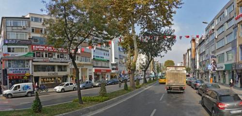 Panorama fast food — Etli Butlu — Fatih, foto №%ccount%
