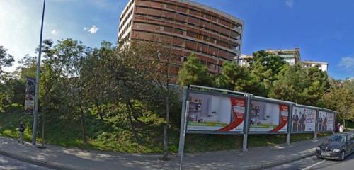 Panorama hospital — Yeni Yüzyıl Üniversitesi Diş Hastanesi — Beyoglu, photo 1